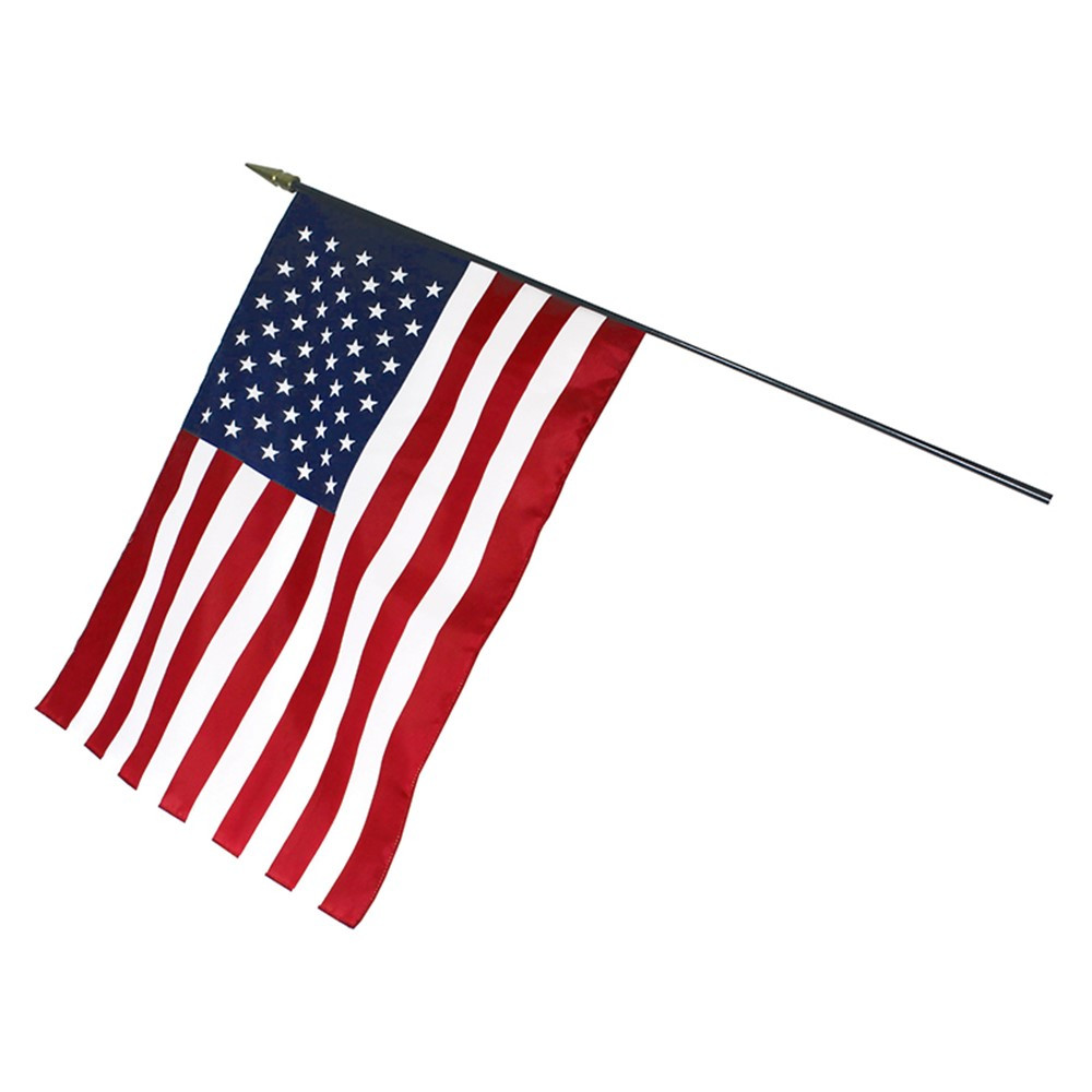 ANN042900 - Us Classroom Flags 16X24 in Flags