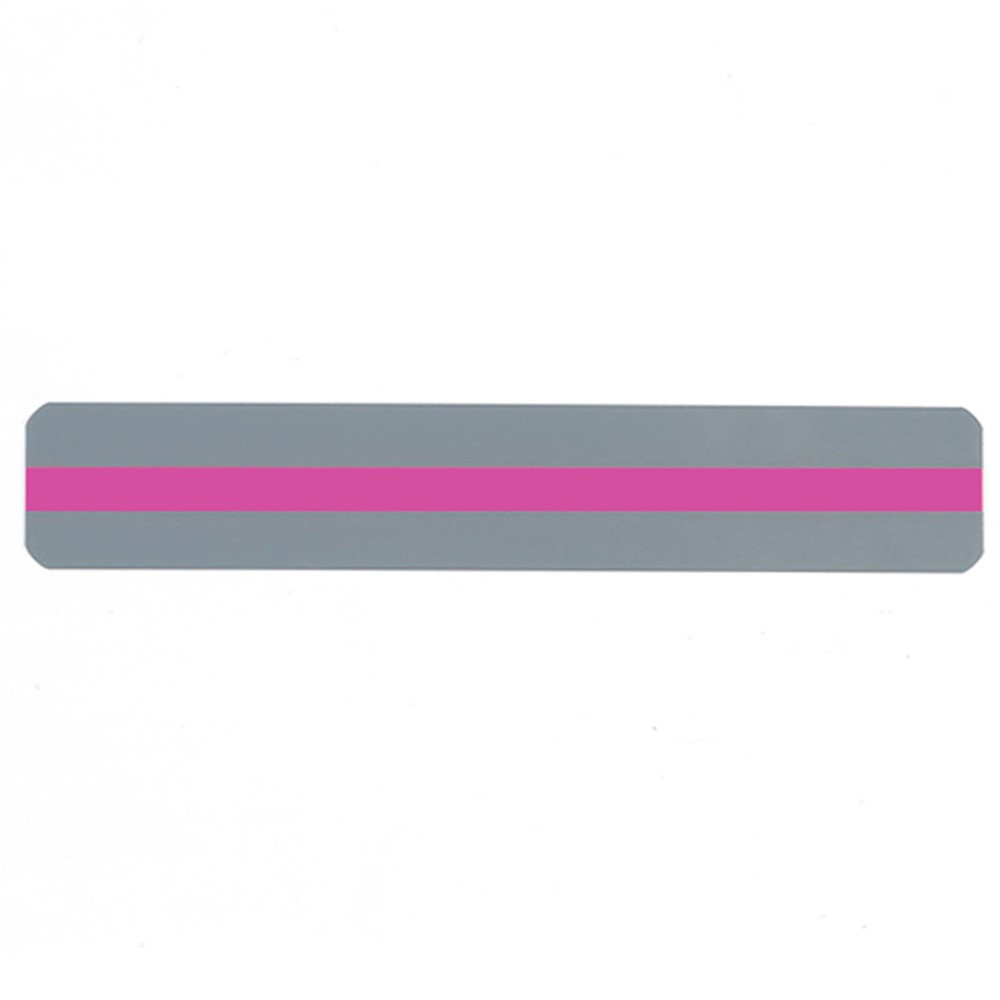 ASH10803 - Reading Guide Strips Pink in Accessories