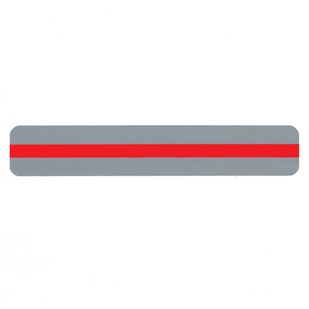 ASH10806 - Reading Guide Strips Red in Accessories
