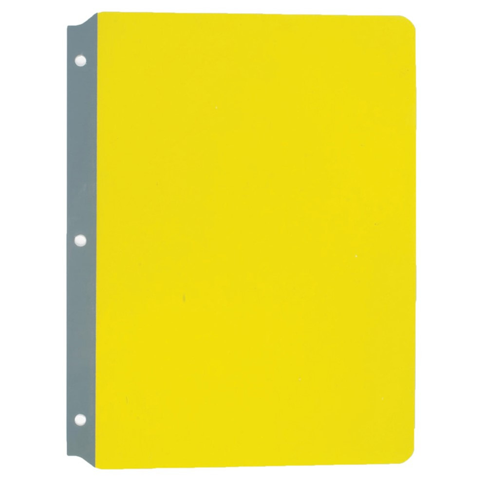 ASH10830 - Full Page Reading Guides Yellow in Accessories