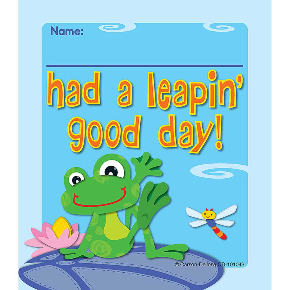 CD-101043 - Funky Frog Coupons in Tickets