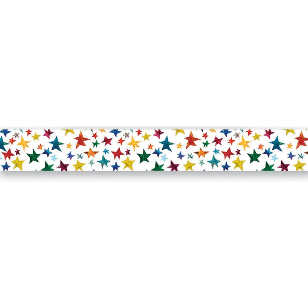 CD-108064 - Sparkling Stars Straight Border in Border/trimmer