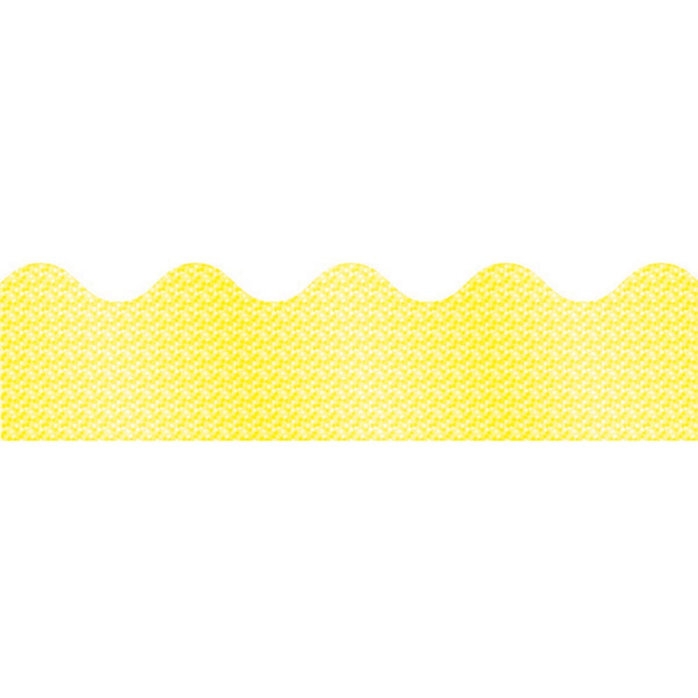 CD-108095 - Yellow Sparkle Border in Border/trimmer