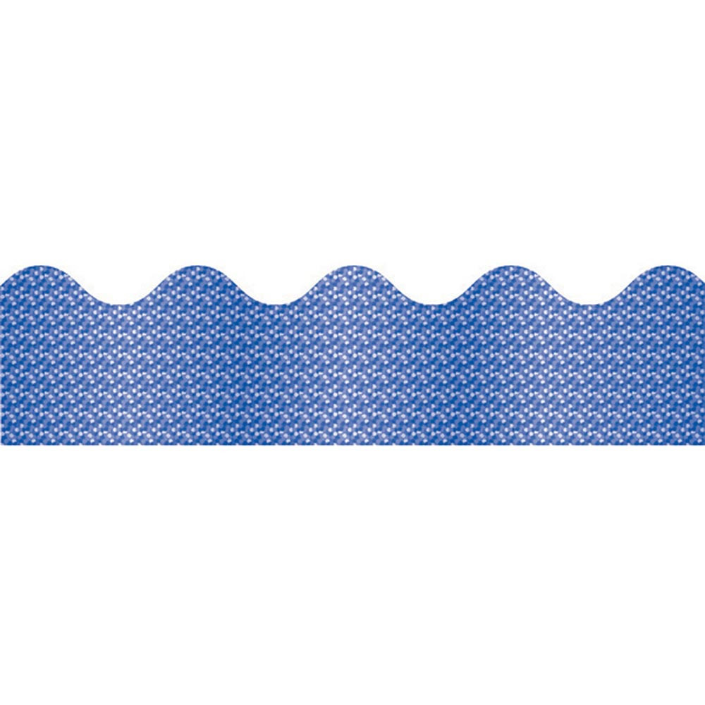 CD-108097 - Blue Sparkle Border in Border/trimmer
