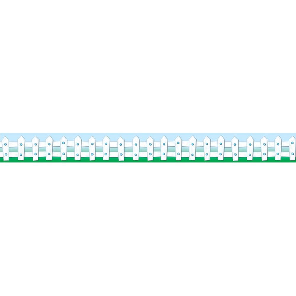 CD-108122 - Fence Border in Border/trimmer