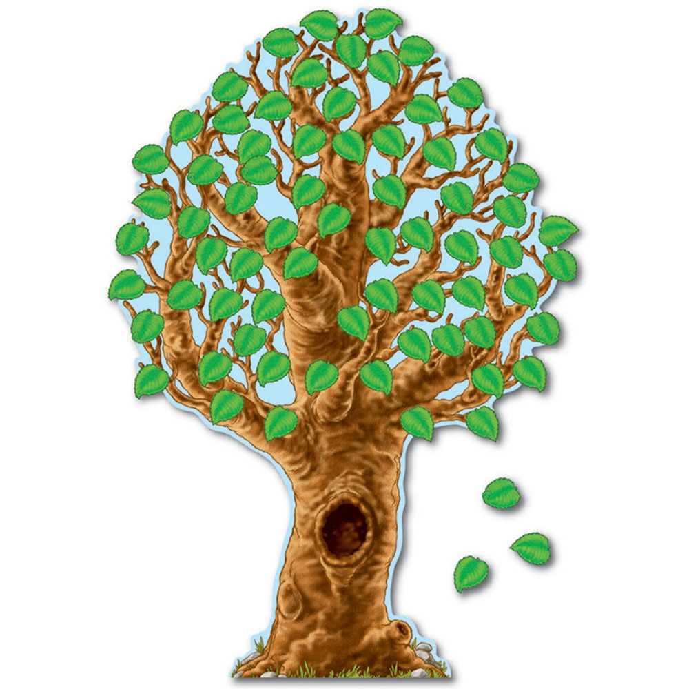 CD-110007 - Big Realistic Tree in Science