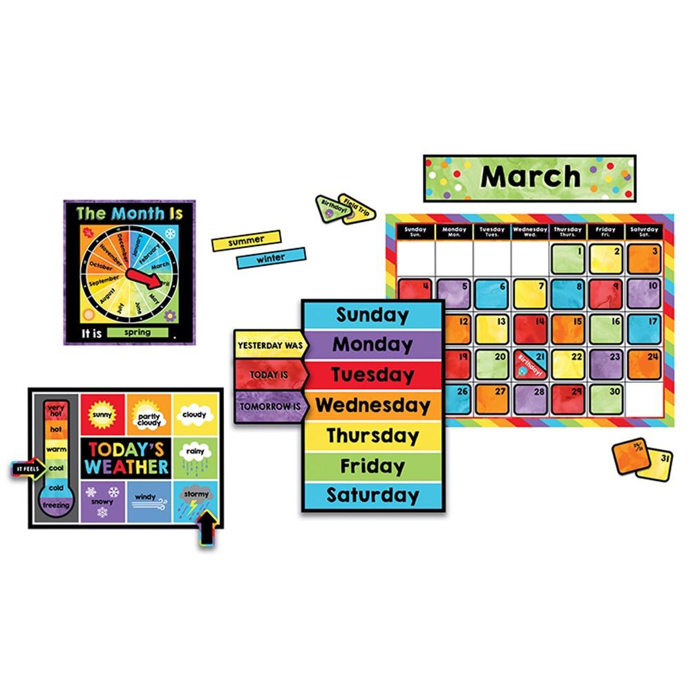 CD-110376 - Celebrate Learning Calendar St in Calendars