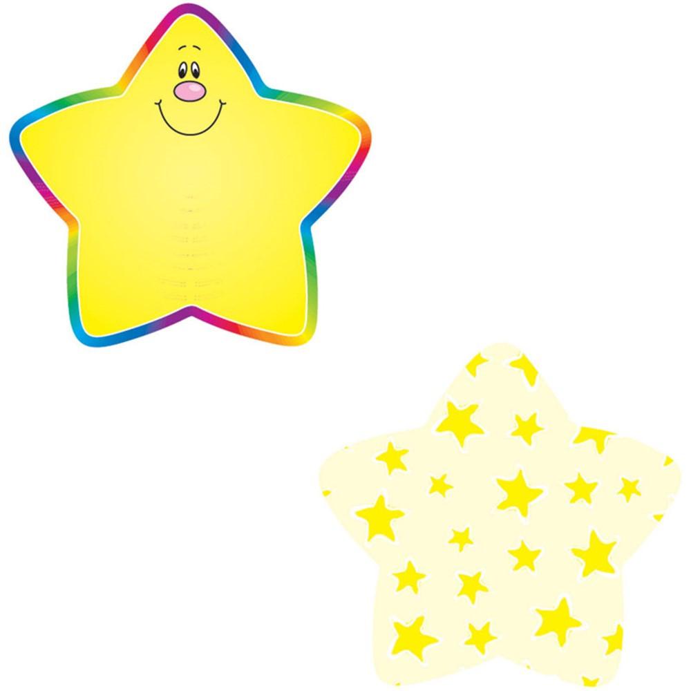 CD-120013 - Stars Mini Cutouts in Accents