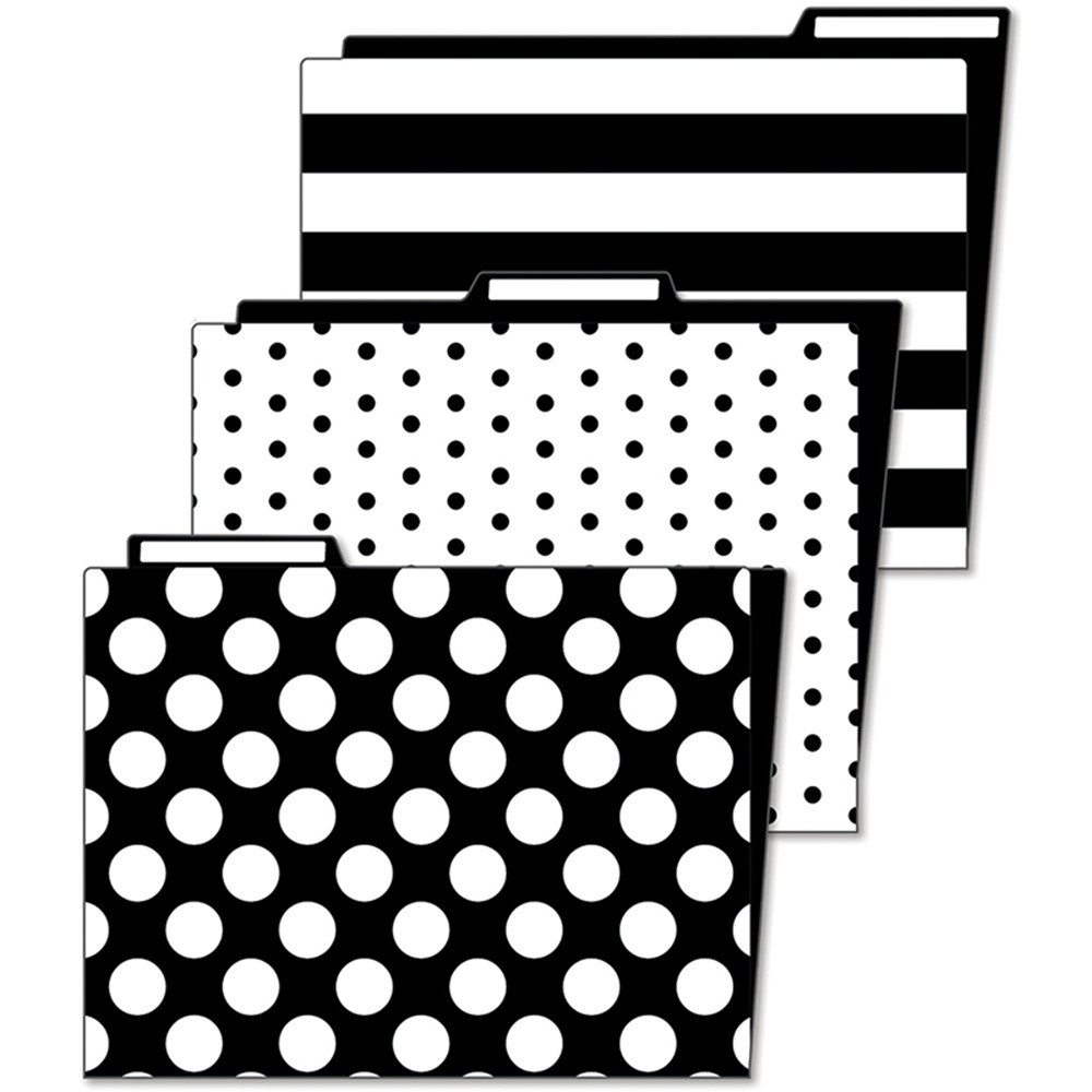 CD-136087 - Simply Stylish Folder in Folders