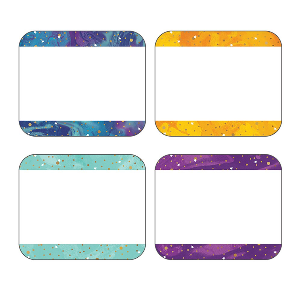 CD-150071 - Galaxy Name Tags in Name Tags