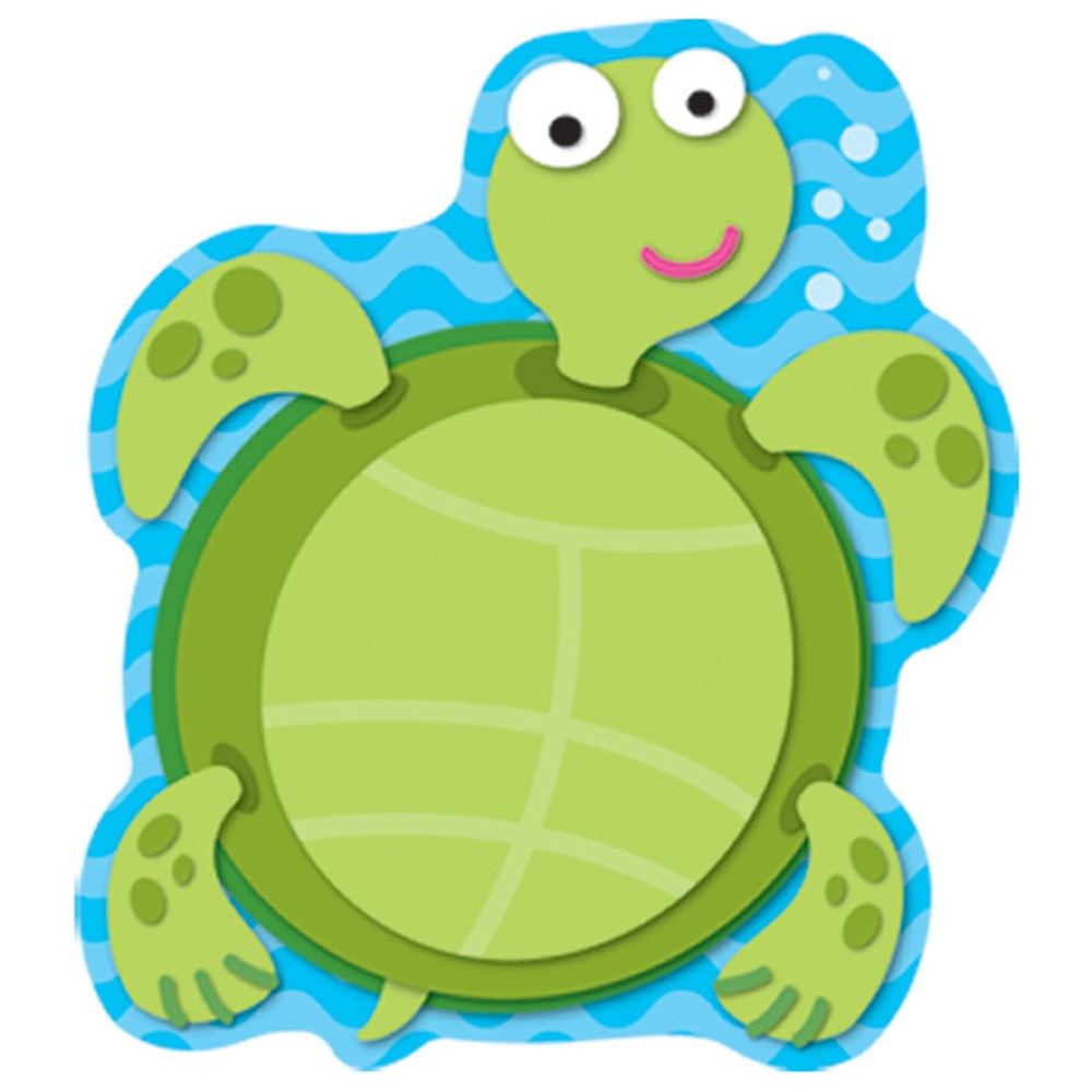 CD-151032 - Sea Turtle Notepad in Note Pads