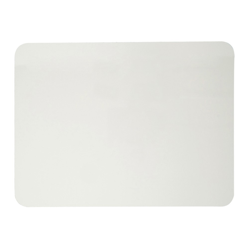 Lap Board 9x12 Plain White 1 Sided Chl35100 Charles