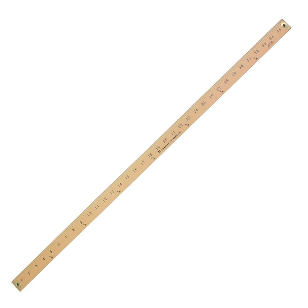 CHL77565 - Yardstick in Rulers