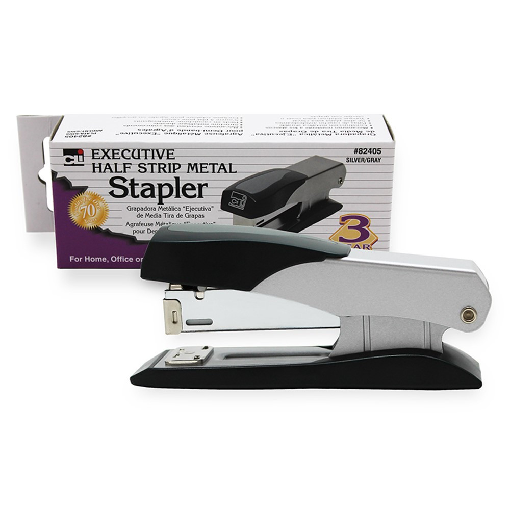 CHL82405 - Half Strip Stapler in Staplers & Accessories