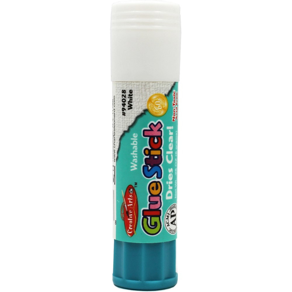 CHL94028 - Economy Glue Stick .28Oz Clear in Glue/adhesives