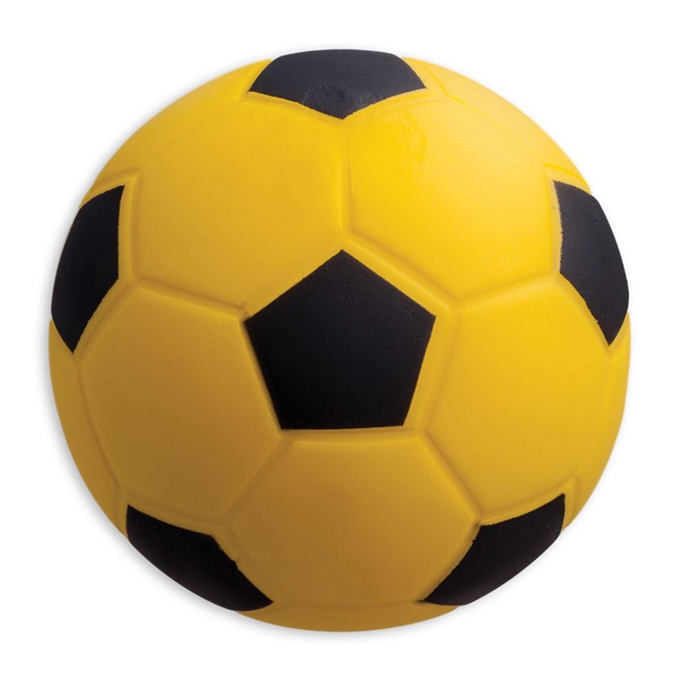Coated High Density Foam Ball Soccer Ball Size 4 Chssfc