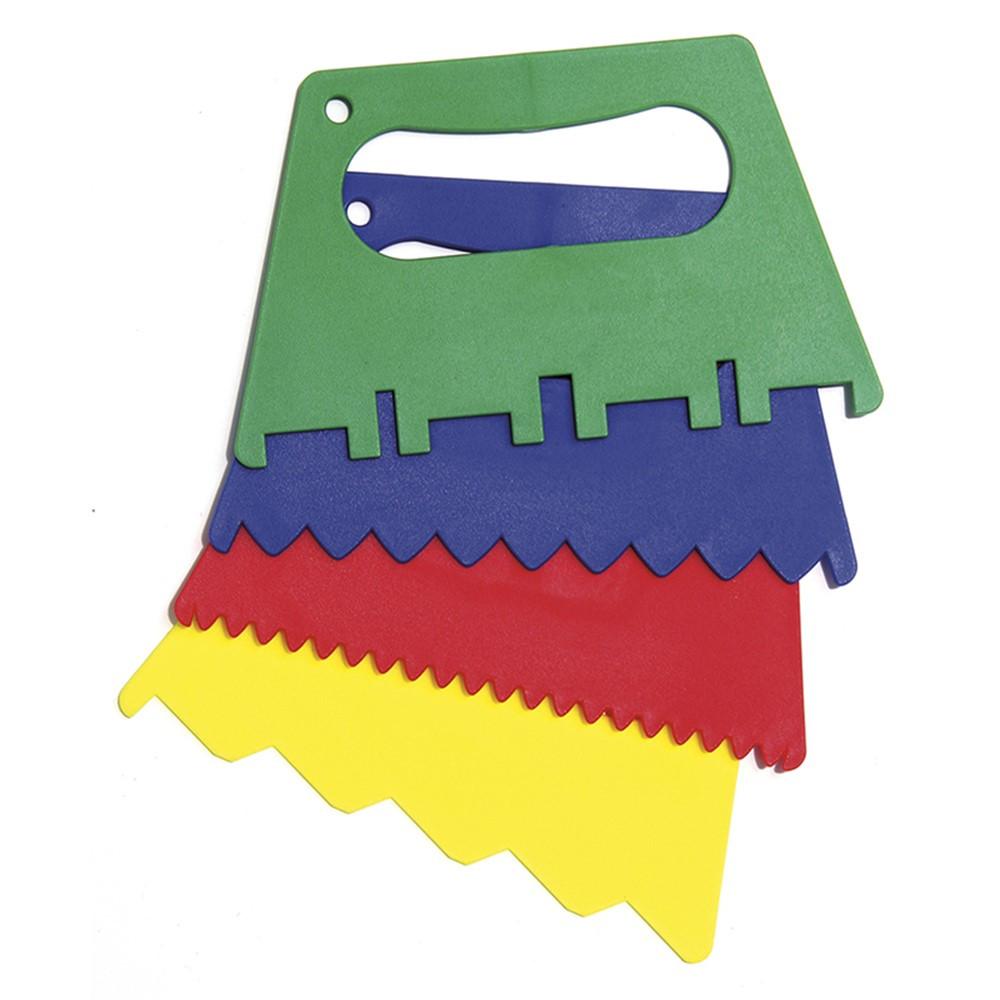 CK-5185 - Paint Scrapers in Paint Accessories