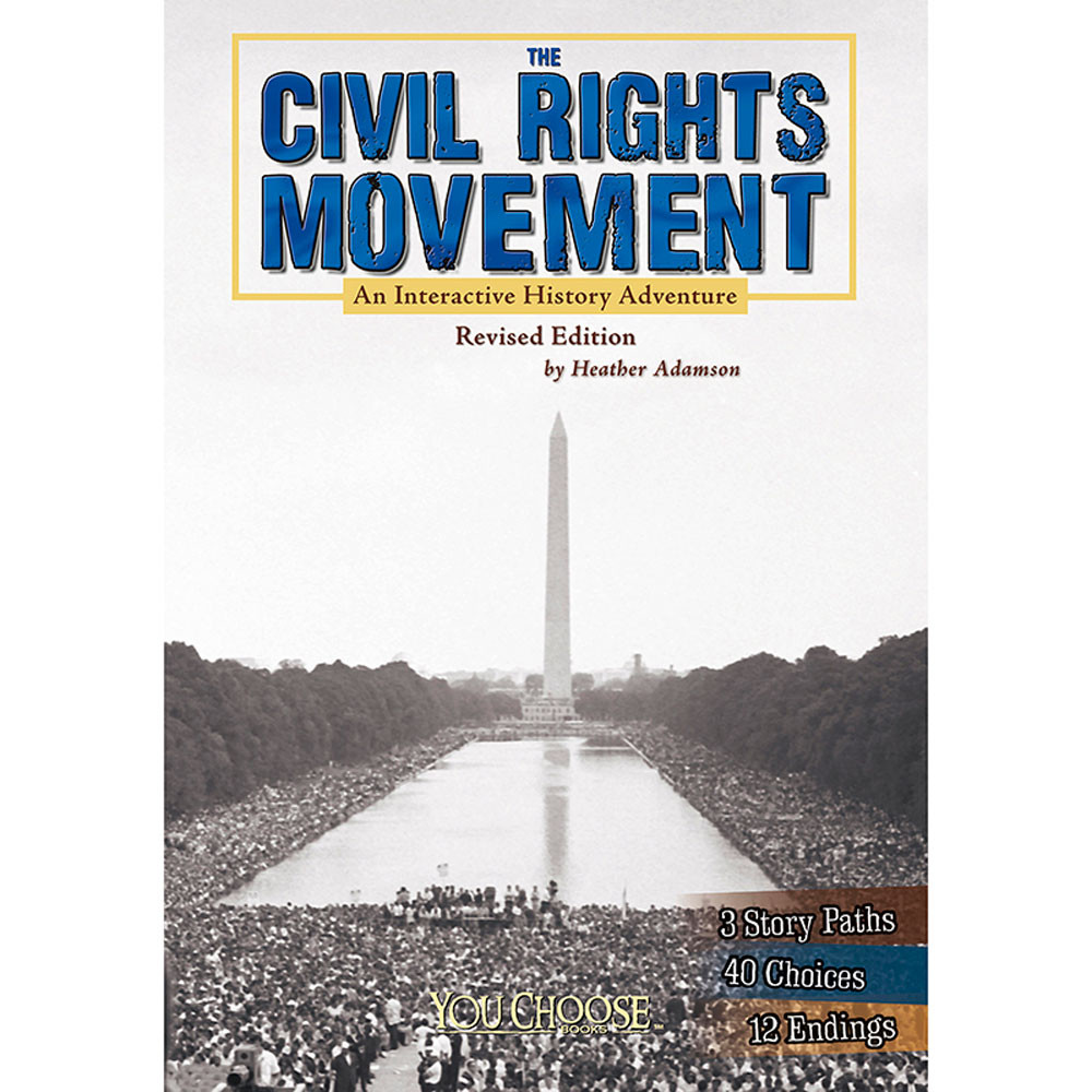 history of the civil rights movement Many historians view the civil rights movement that took place between 1954 and 1968 as the second reconstruction the gains made toward equality during this period in american history continue to encourage new generations many minority groups, including native americans, hispanics.