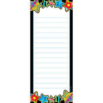 CTP0626 - Poppin Pattern Note Pad in Note Pads