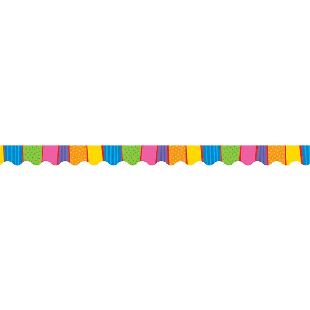 CTP2663 - Playful Pattern Borders in Border/trimmer