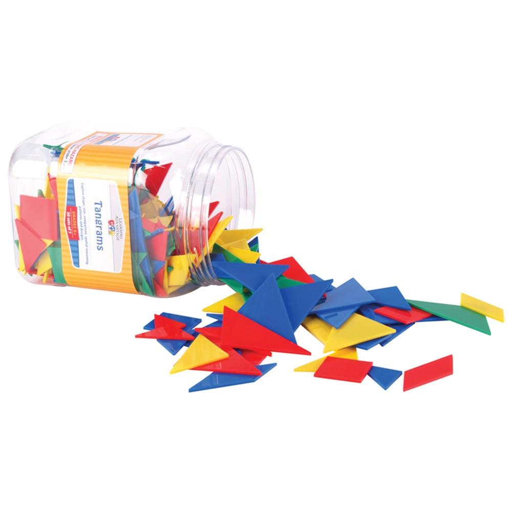 CTU7713 - Tangrams Classroom Pack in Geometry