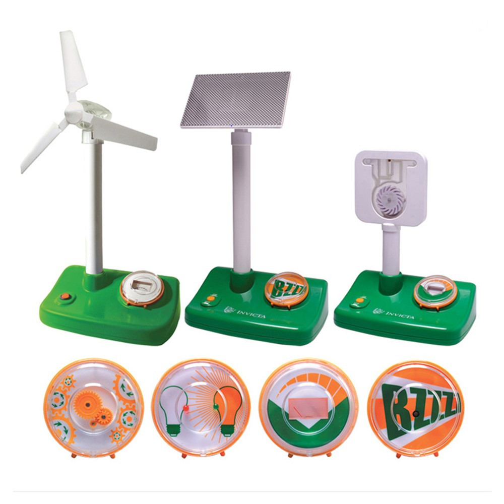 DD-81170 - Renewable Energy Kit in Energy