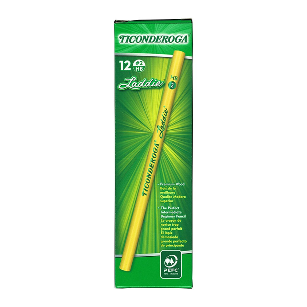 DIX13040 - Laddie Pencil W/O Eraser in Pencils & Accessories