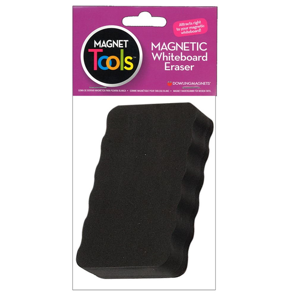 DO-735200 - Magnetic Whiteboard Eraser in Whiteboard Accessories