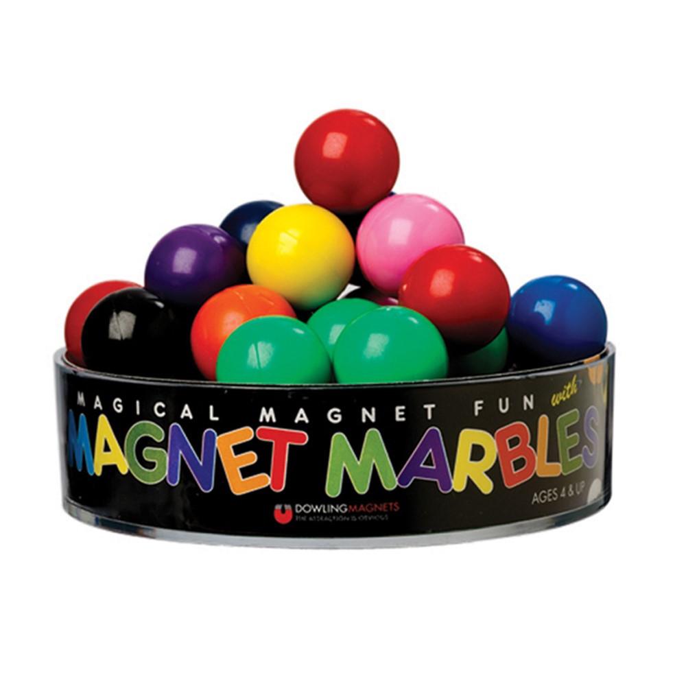 DO-736606 - Magnet Marbles 20 Marbles in Magnetism