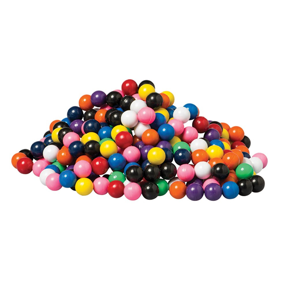 DO-MC14 - Magnet Marbles 100-Pk Open Stock in Magnetism