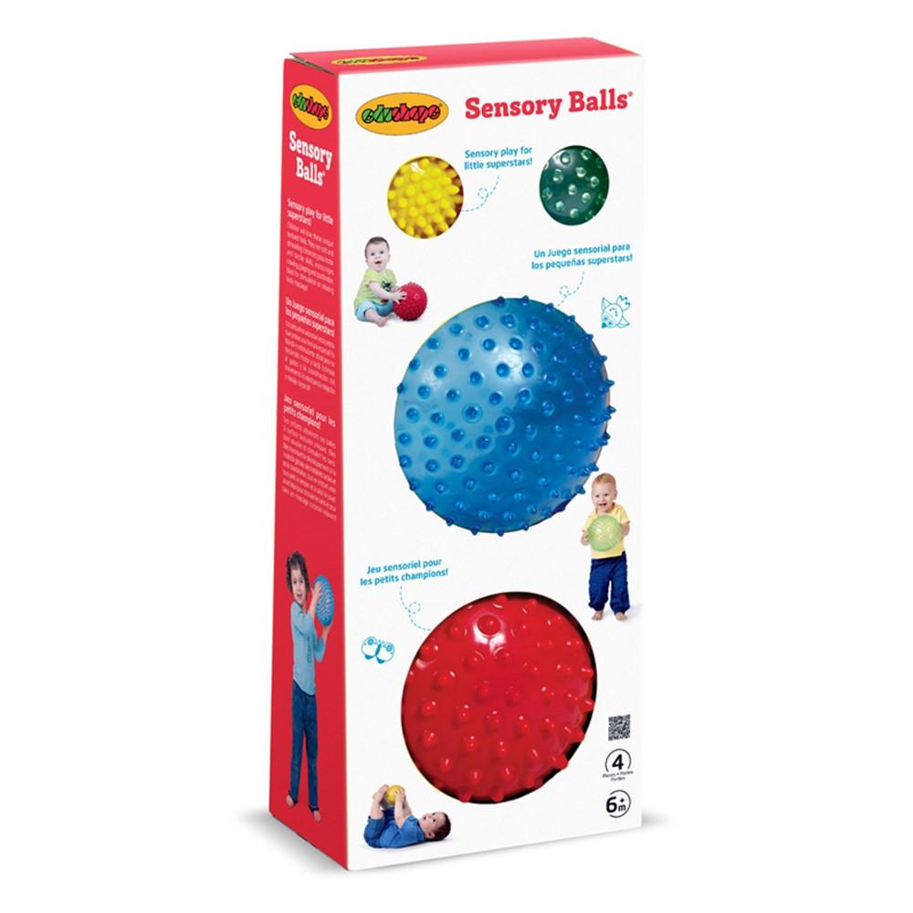 EDS705179 - Sensory Ball Mega Pack in Sensory Development