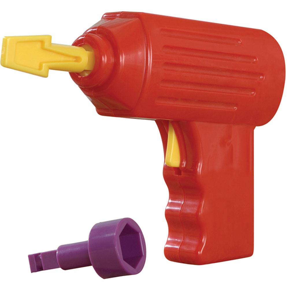 EI-4120 - Design & Drill Drill in Pretend & Play
