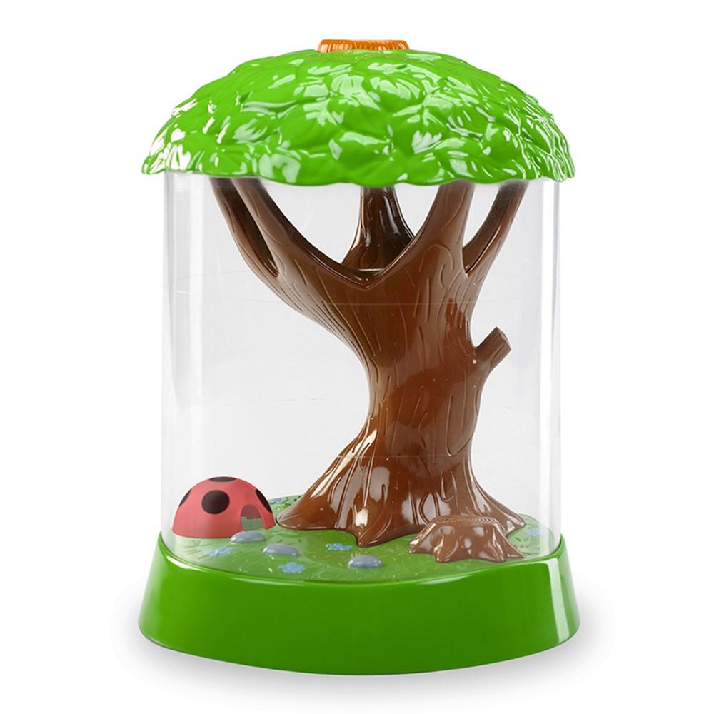 EI-5088 - Geosafari Jr Ladybug Garden in Environment