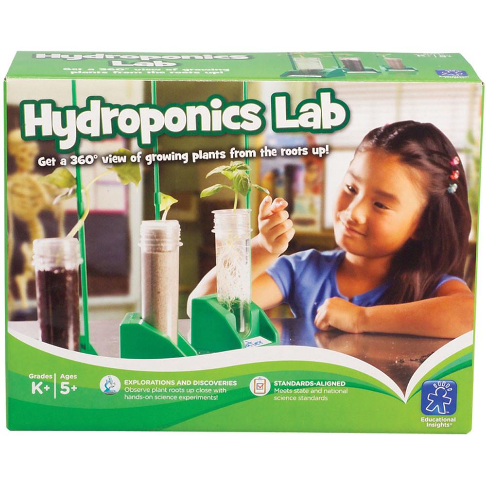 EI-5099 - Hydroponics Lab in Plant Studies