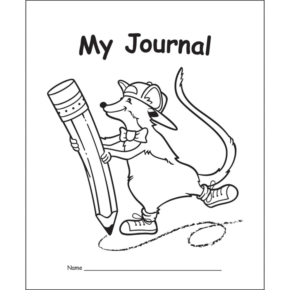 EP-143 - My Journal Primary in Writing Skills