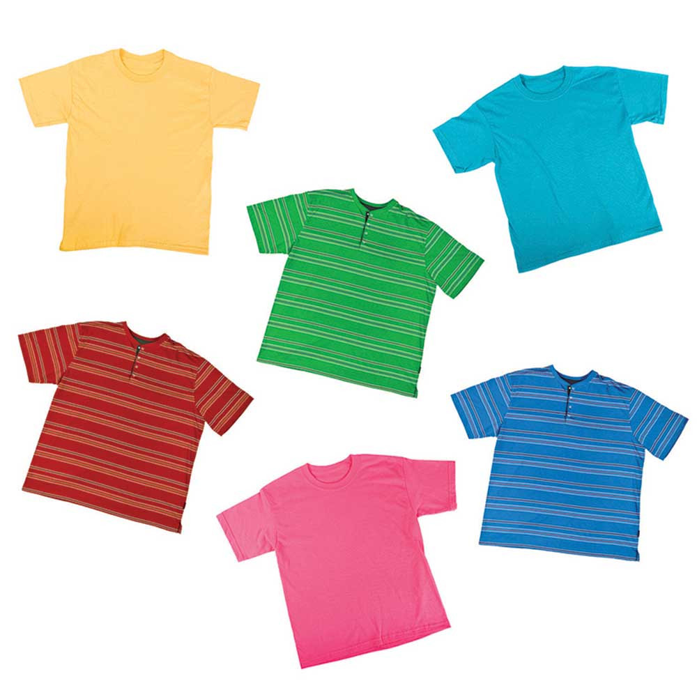 EP-2666 - T-Shirts Mini Accents in Accents