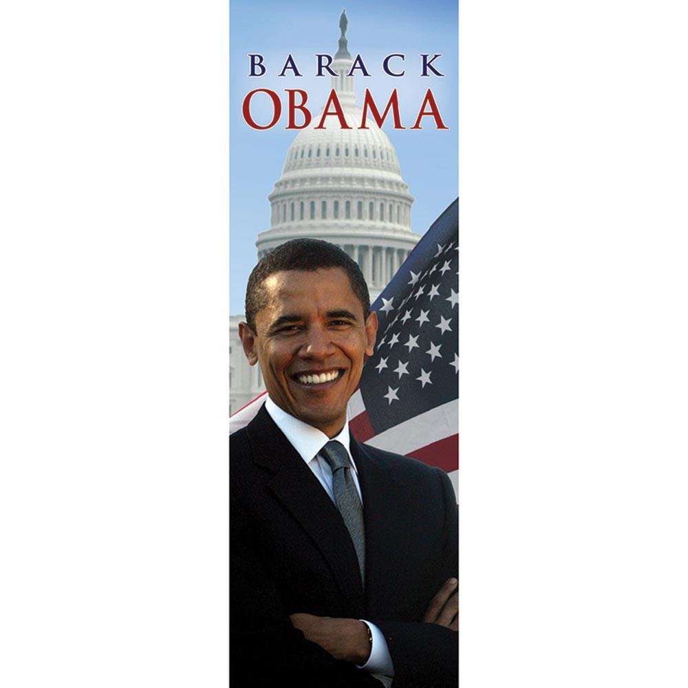 EP-271 - Barack Obama Bookmark in Bookmarks