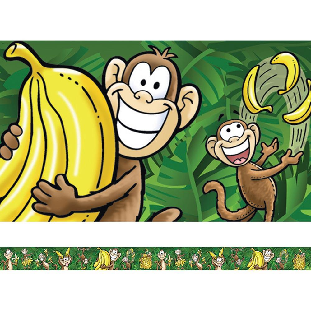 EP-3326 - Go Bananas Spotlight Border in Border/trimmer