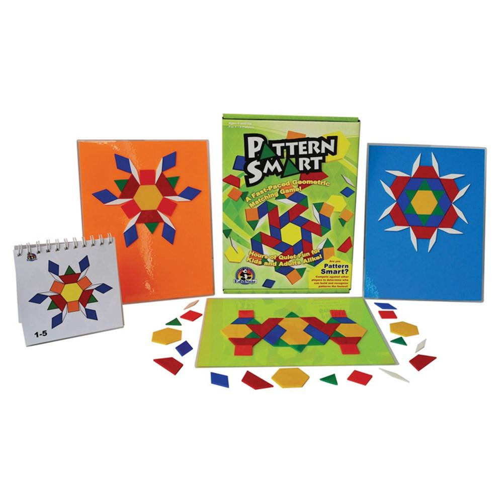 ES-PSG01 - Pattern Smart Game in Math