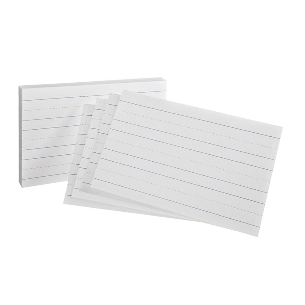 ESS46002 - Oxford Elementaries Index Cards in Index Cards