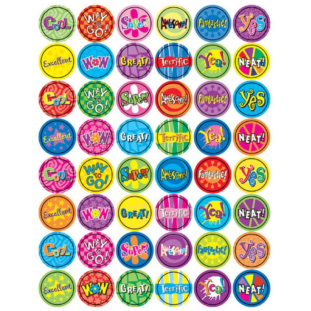 EU-621030 - Stickers Success Phrases in Stickers