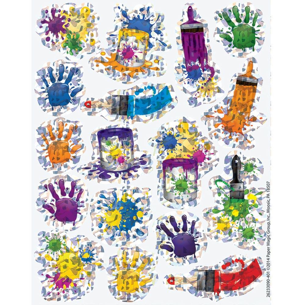Sparkle Sticker 22