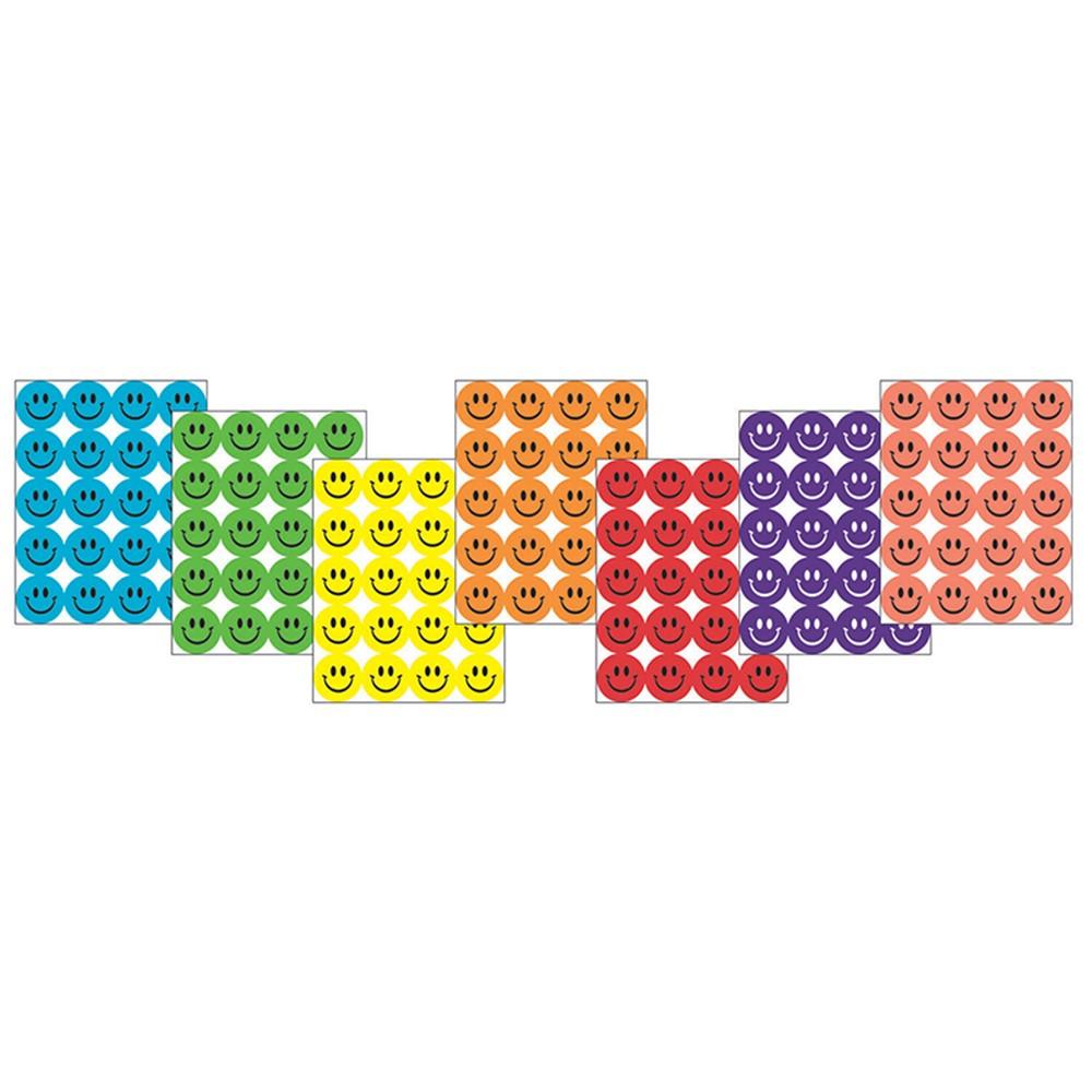 EU-65100 - Super Smile Stickers Scented in Stickers