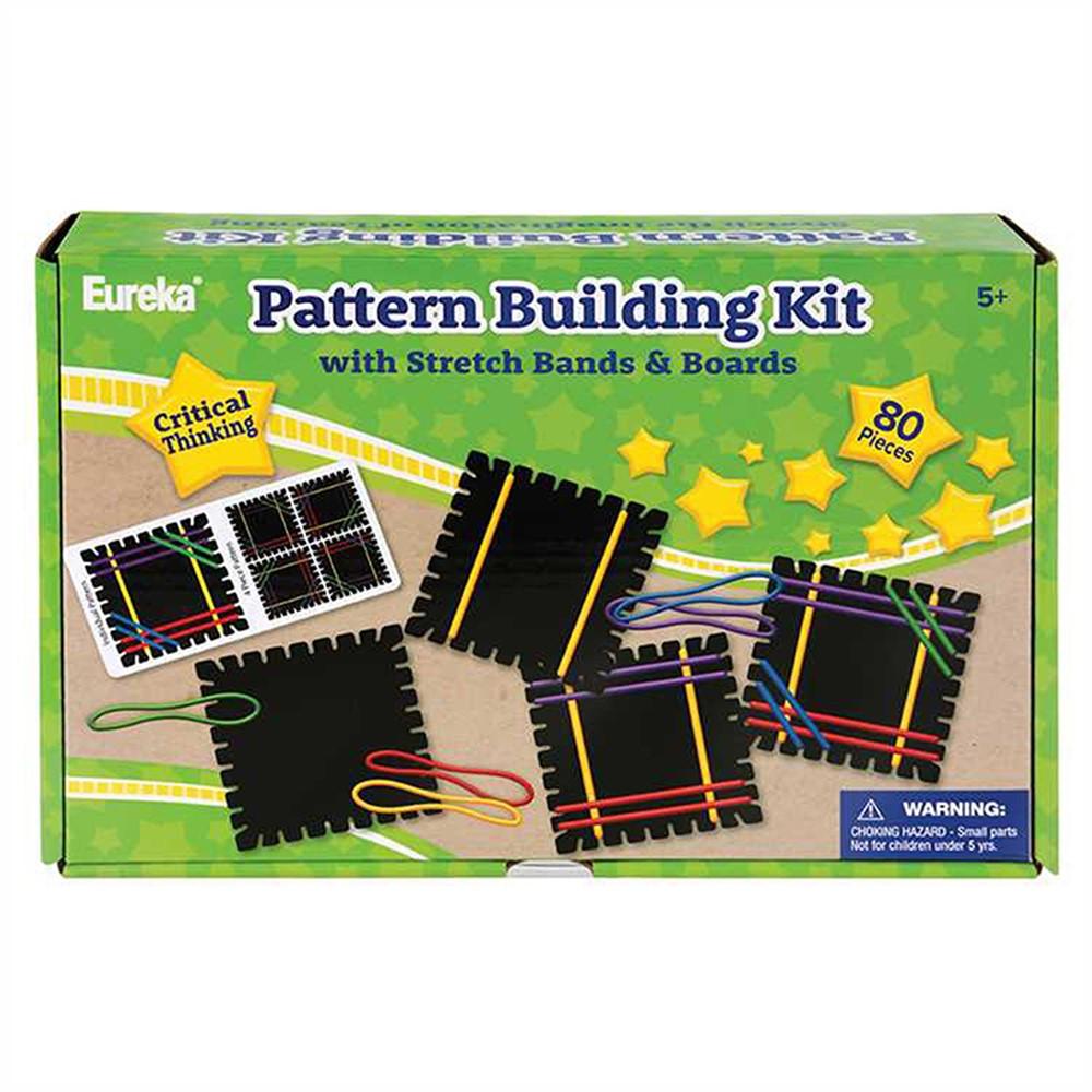 EU-867438 - Pattern Building Stretch Band Kit in Patterning