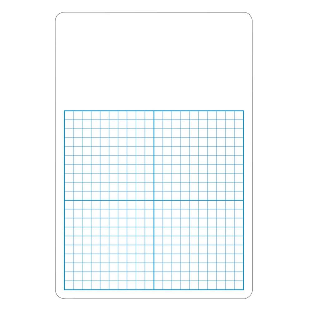FLP11162 - Dry Erase Graph Board in Dry Erase Boards