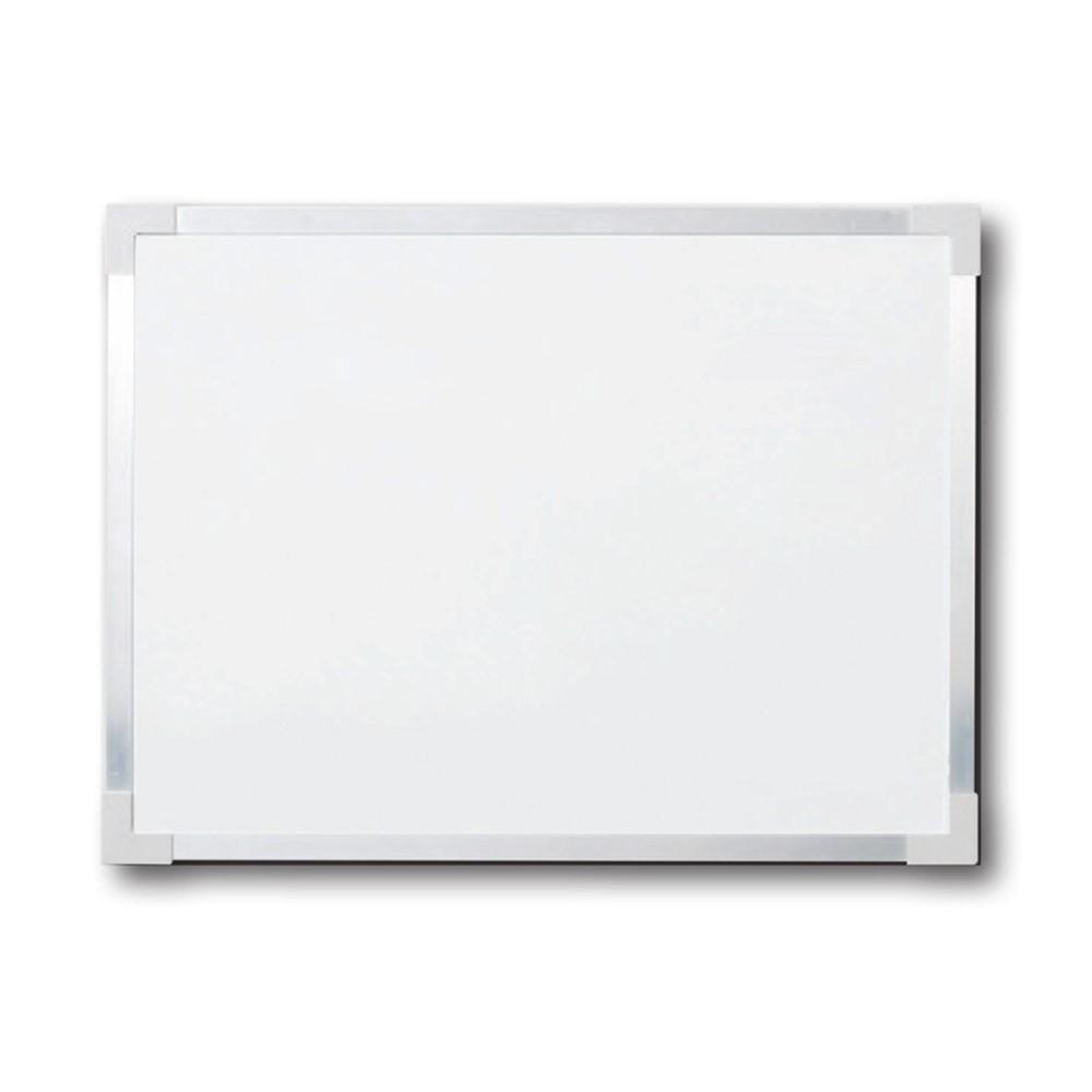 Aluminum Frame Dryerase Board 36X48 Framed - FLP17641 | Flipside ...