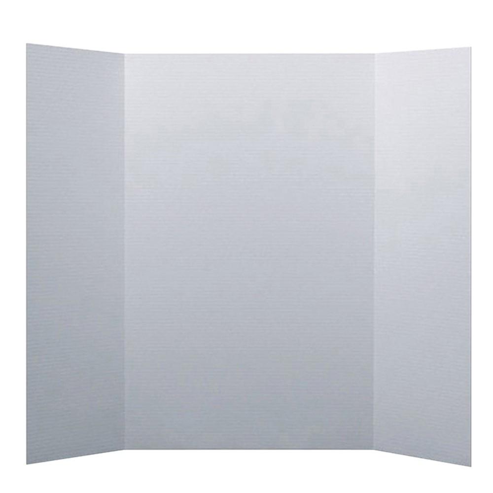 FLP3004224 - Project Boards White Carton Of 24 in White Boards