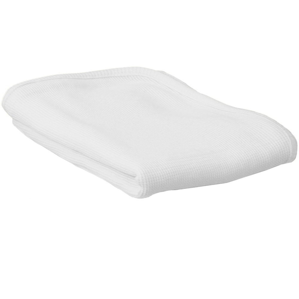 FNDCB00WH06 - Thermasoft Blanket White in Sheets & Blankets