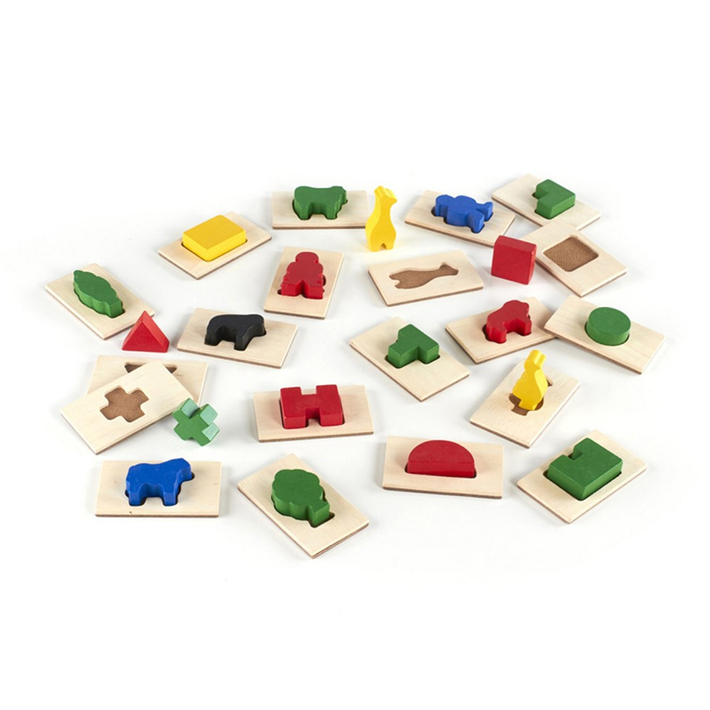GD-5060 - 3D Feel & Find Age 3 & Up in Sorting
