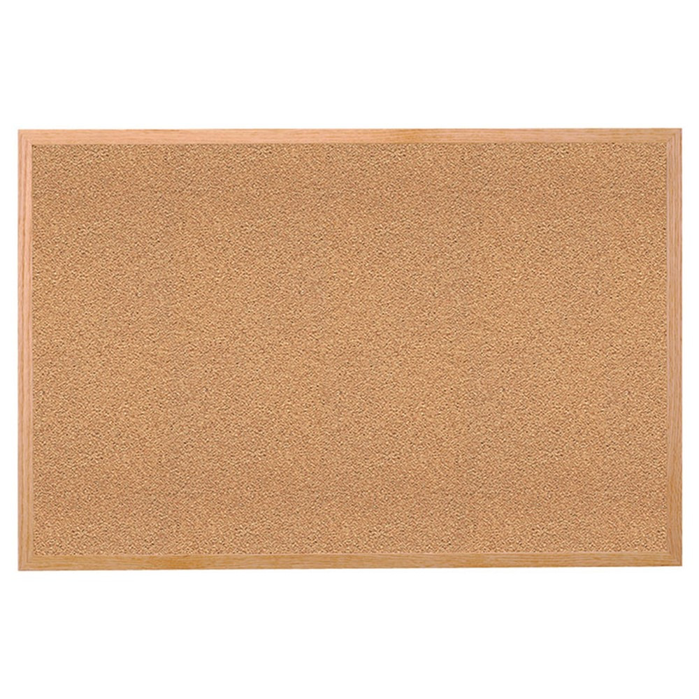 GH-14231 - Cork Bulletin Boards 24X36 in Cork Boards